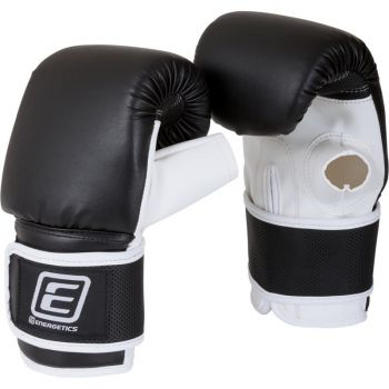 Energetics Punching Mitts Pu Tn, rukavice za boks, crna