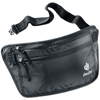Deuter Security Money Belt I, torbica oko struka, crna