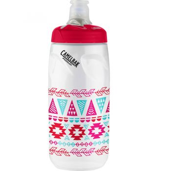 Camelbak Podium 0,62l Tribal, transparent
