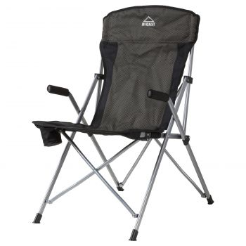 McKinley Tension Chair Pro, stol, siva