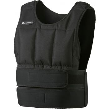 Energetics TRAINING WEIGHTED VEST, dodaci razno, crna