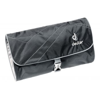 Deuter Wash Bag Ii, torbica toaletna, crna