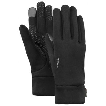 Barts POWERSTRETCH TOUCH GLOVES BLACK L/XL, rukavice, crna