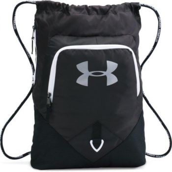 Under Armour UA UNDENIABLE SACKPACK, ruksak, crna