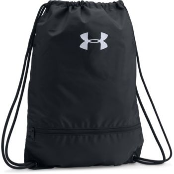 Under Armour UA TEAM SACKPACK, torba sportska, crna