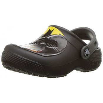 Crocs KIDS' CROCS FUN LAB BATMAN™ CLOGS, dječje natikače, crna