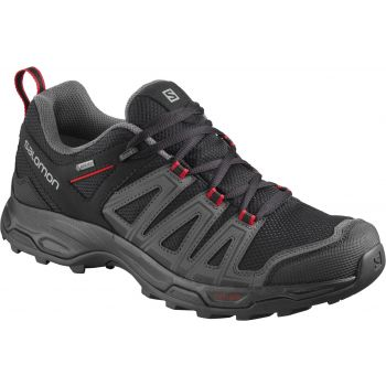 Salomon SHOES EASTWOOD GTX®, cipele za planinarenje, crna