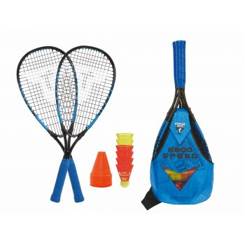 Talbot Torro SPEEDMINTON SPEED 6600, set badminton