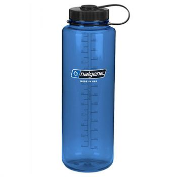 Nalgene WIDE MOUTH, boca, plava