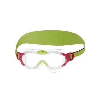 Speedo BIOFUSE SEA SQUAD MASK, roza