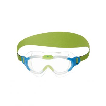 Speedo BIOFUSE SEA SQUAD MASK, plava