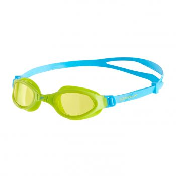 Speedo FUTURA PLUS JUNIOR, plava