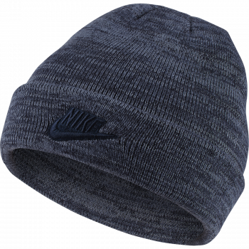 Nike U NSW BEANIE HEATHER, kapa, plava