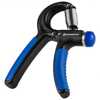 Energetics ADJUSTABLE HANDGRIP 1.0, crna
