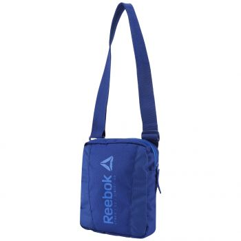 Reebok FOUND CITY BAG, torba sportska, plava