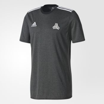 Adidas TAN CO TEE BLACK, muška majica, crna
