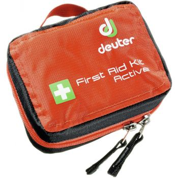 Deuter FIRST AID KIT ACTIVE, prva pomoč, narančasta
