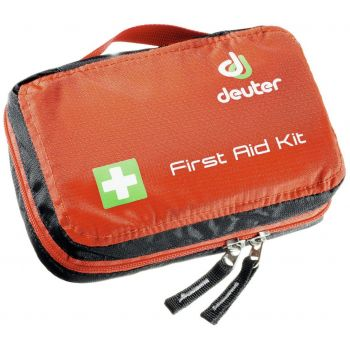 Deuter FIRST AID KIT, prva pomoč, narančasta