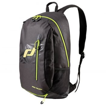 Pro Touch FORCE BACKPACK, ruksak, crna