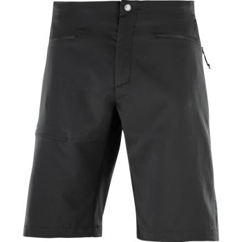 Salomon OUTSPEED SHORT M, hlače, crna
