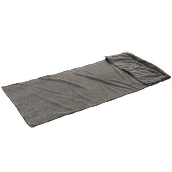 Energetics FITNESS TOWEL, rukavice za boks, siva