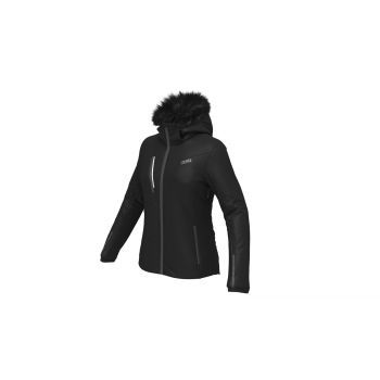 Colmar LADIES INSULATED JACKETS, ženska skijaška jakna, crna