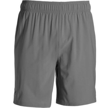 Under Armour UA MIRAGE SHORT 8'', muške fitnes hlače, siva