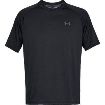 Under Armour UA TECH SS TEE, majica, crna