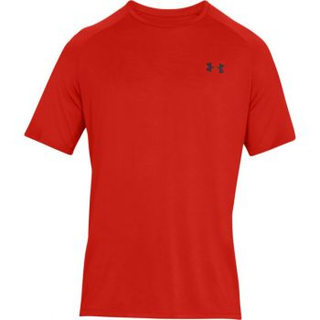 Under Armour UA TECH SS TEE, majica, crvena
