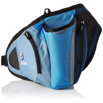 Deuter PULSE TWO, torbica, plava