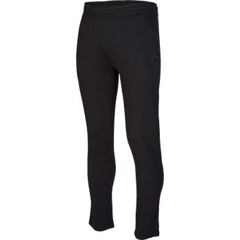 Russell Athletic OPEN LEG PANT, muške hlače, crna