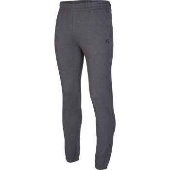 Russell Athletic ELASTICATED PANT, muške hlače, siva