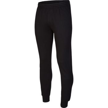 Russell Athletic CUFFED PANT, muške hlače, crna