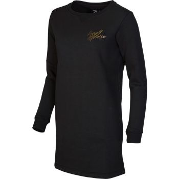 Russell Athletic CREW NECK DRESS, ženska odjeća, crna