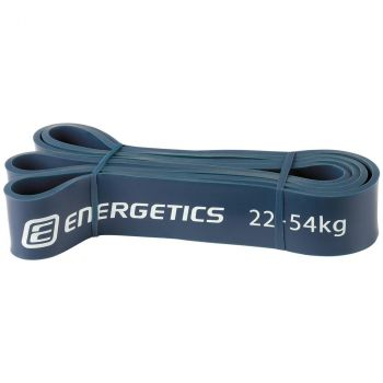 Energetics STRENGTH BANDS, traka fitnes, plava