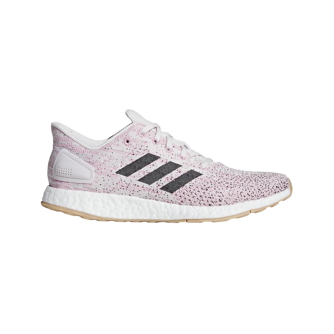 adidas PUREBOOST DPR W, ženske tenisice za trčanje, roza