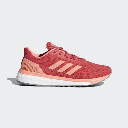 adidas RESPONSE W, ženske tenisice za trčanje, narančasta