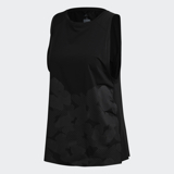 adidas OPENB  TANK AI, majica, crna