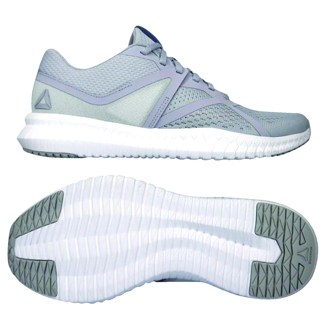 Reebok FLEXAGON FIT, ženske tenisice za fitnes, bijela