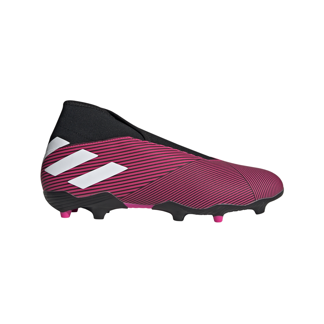 adidas NEMEZIZ 19.3 LL FG, muške kopačke za nogomet, roza