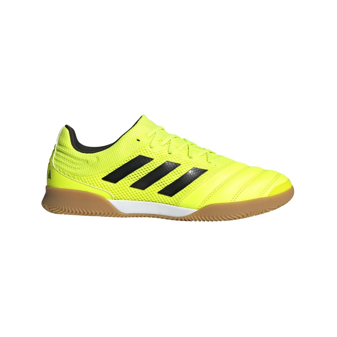 adidas COPA 19.3 IN SALA, muške tenisice za nogomet, žuta