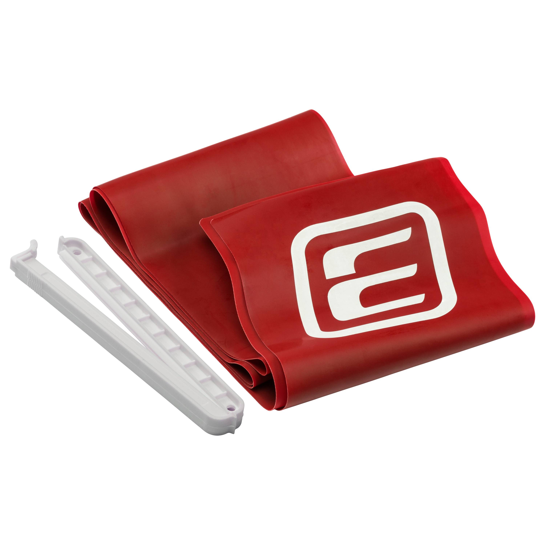 Energetics FITNESS BAND CLIP 175, traka fitnes, crvena
