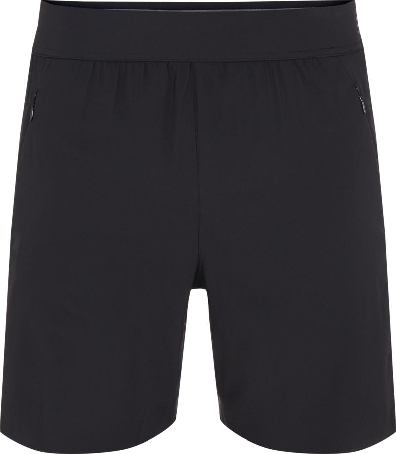 Energetics FREY II UX, muške fitnes hlače, crna