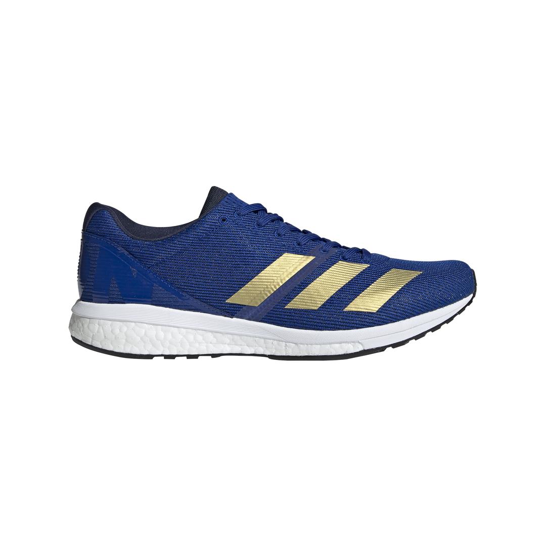 adidas ADIZERO BOSTON 8 M, muške tenisice za trčanje, plava