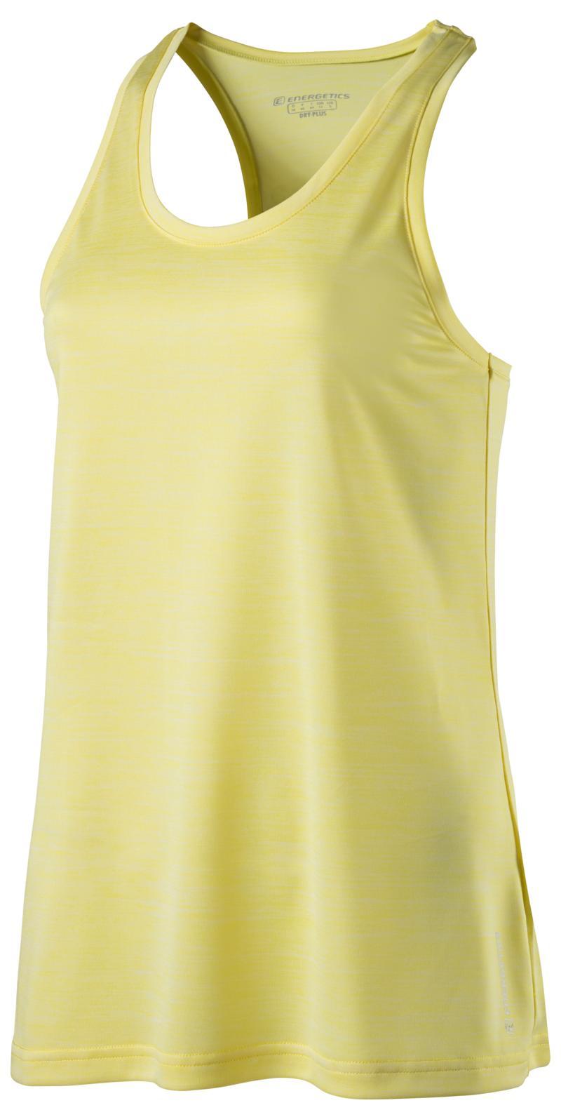 Energetics GERLINDA WMS, majica, žuta