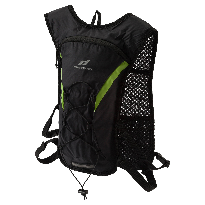 Pro Touch H3 II, ruksak, crna