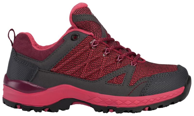 McKinley KONA IV AQX JR, cipele za planinarenje, crvena