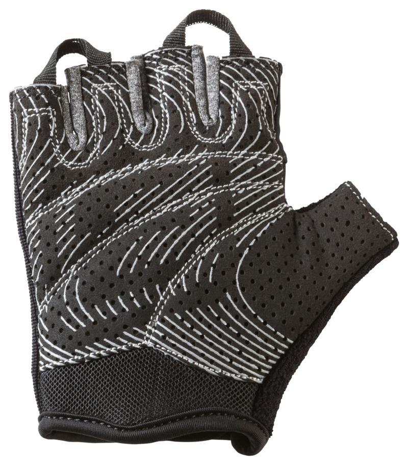 Energetics LFG310, ženske rukavice za fitnes, crna