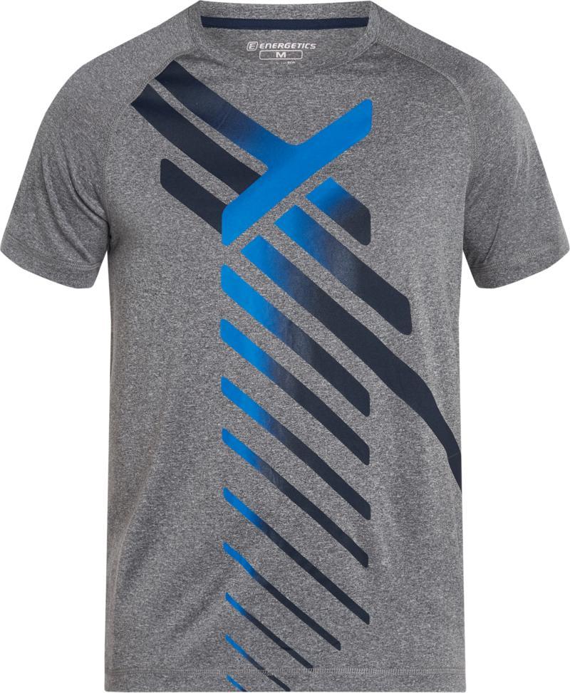 Energetics MALOU UX, majica, siva