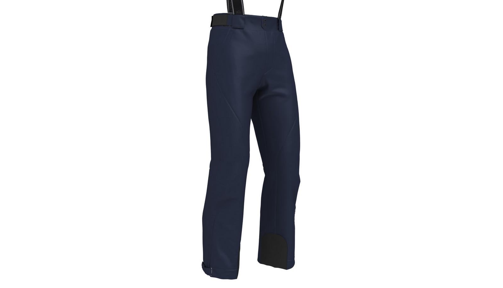Colmar MENS INSULATED PANTS, muške skijaške hlače, plava